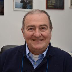 Gian Luca Seravalli